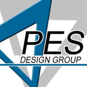 PES Square Logo