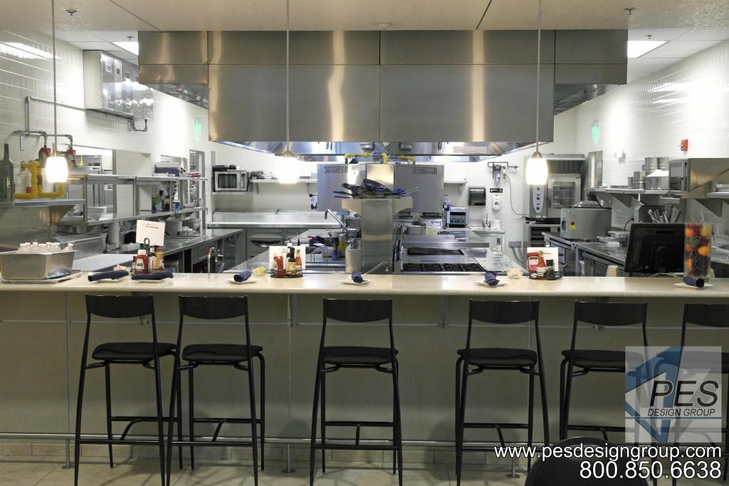 Bistro 502 - Sarasota - Food Service Design