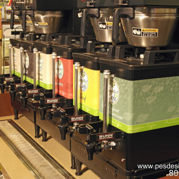 CREATING A PROFITABLE IN-STORE COFFEE PROGRAM