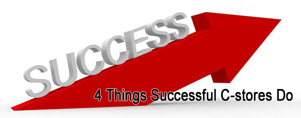 4 Things Successful C-stores Do