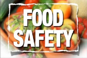 Food safety and accountability in a restaurant setting.