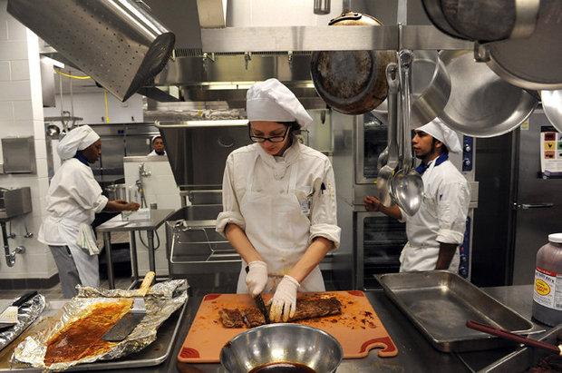 manatee tech culinary kitchen