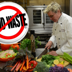 Reducing Food Waste